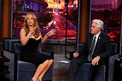 Mariah Carey, icône de la musique pop