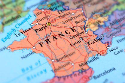"""D'où vient l'expression """"France périphérique"""" ?"""