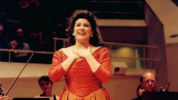 """Cecilia Bartoli (4/5) : """"Ce que Vivaldi a écrit pour la voix, c'est pas humain !"""""""