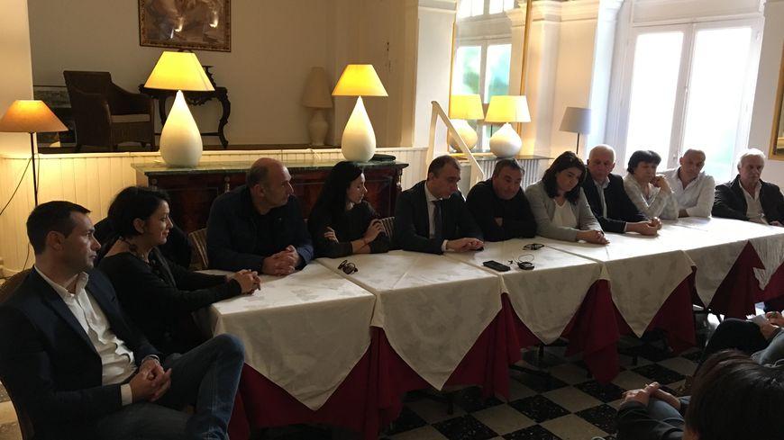 Les leaders du PNC annoncent leur intention de ne pas se rendre à Corte, pour l'AG constitutive de Femu a Corsica