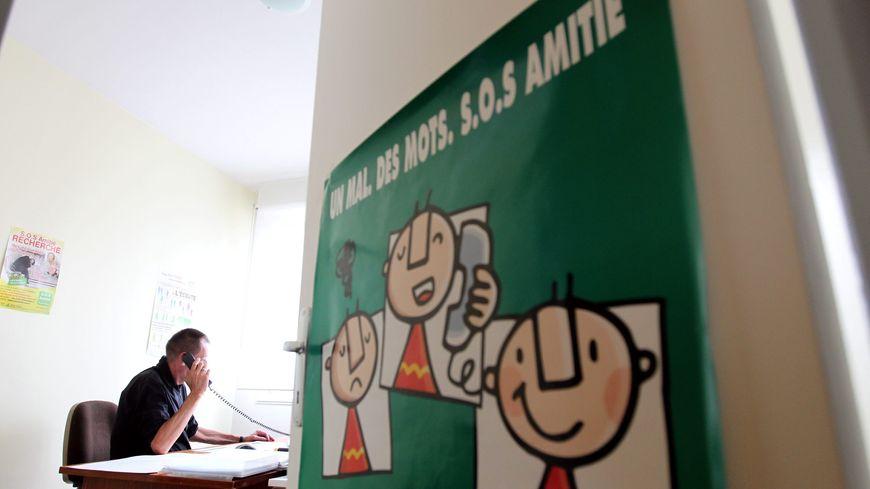 L'antenne de Reims compte une vingtaine de bénévoles.