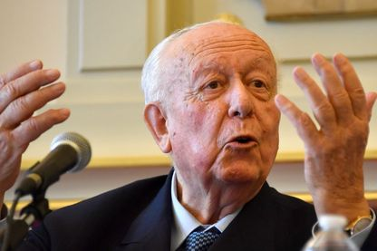 Jean-Claude Gaudin
