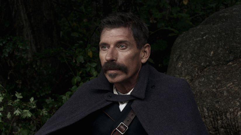 Jacques Gamblin incarne le Facteur Ferdinand Cheval