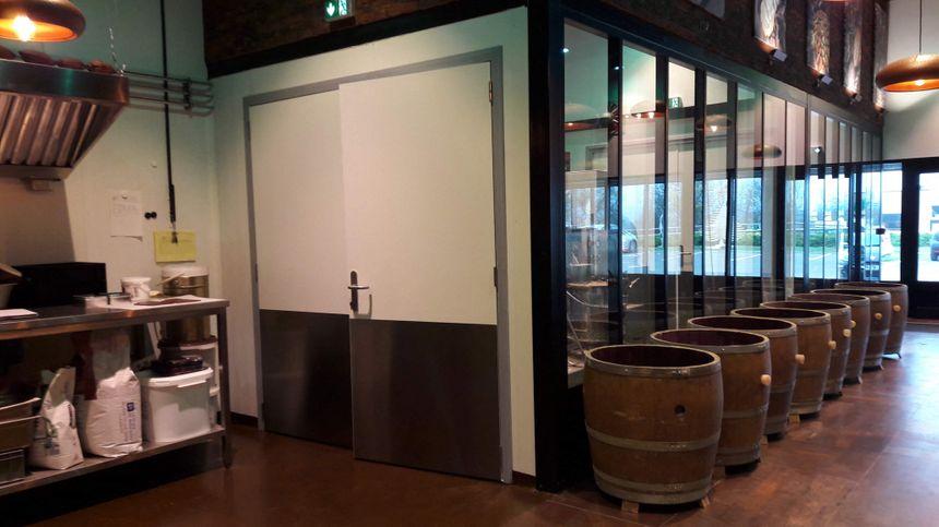 Le chocolatier alsacien Jacques Bockel lance son propre atelier de torréfaction, ouvert au public.