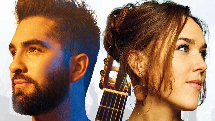 Kendji et Zaz en concert à Montauban avec France Bleu