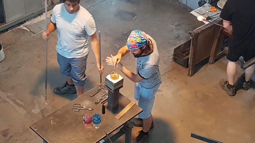 La fabrication d'Arti