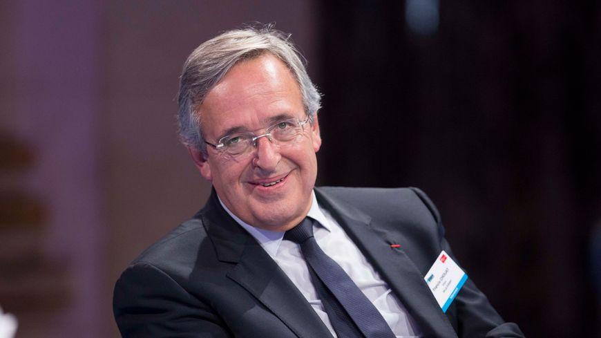 Francis Chouat.