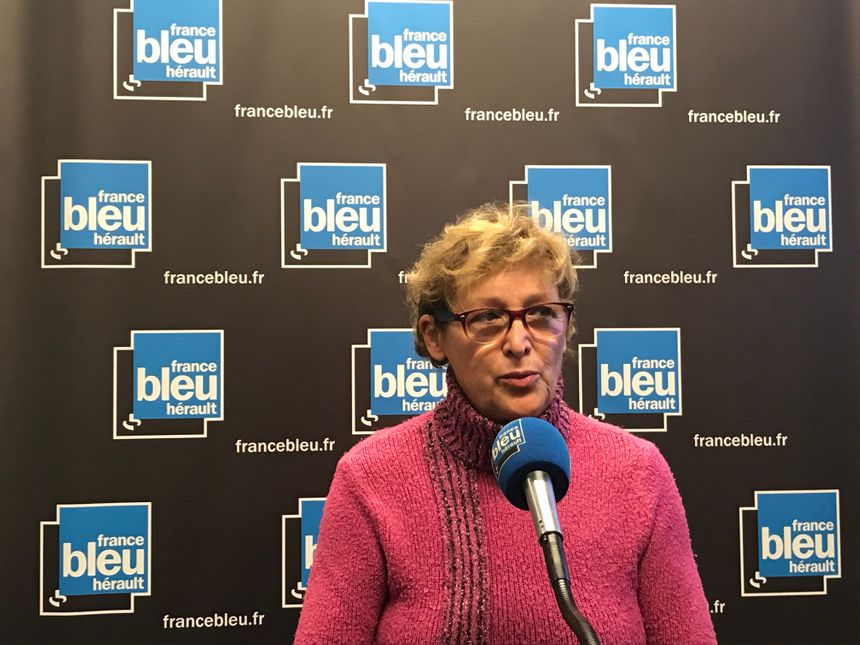 Françoise Hesse, des Restos Bébés