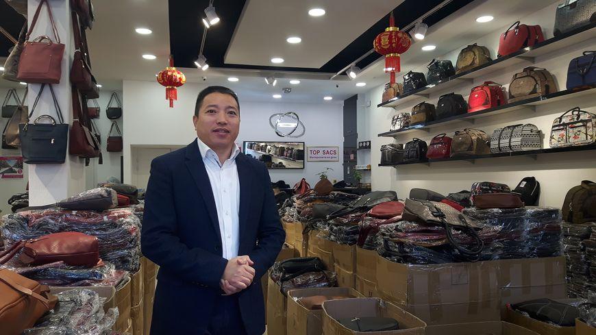 Des Grossistes Chinois Quittent Aubervilliers Pour Tremblay En France