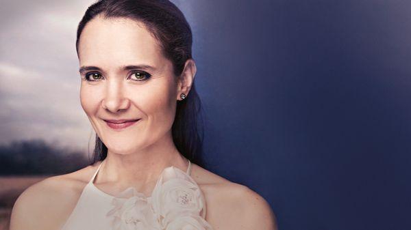 Sophie Karthäuser, soprano belge, est l'invitée de Musique Matin