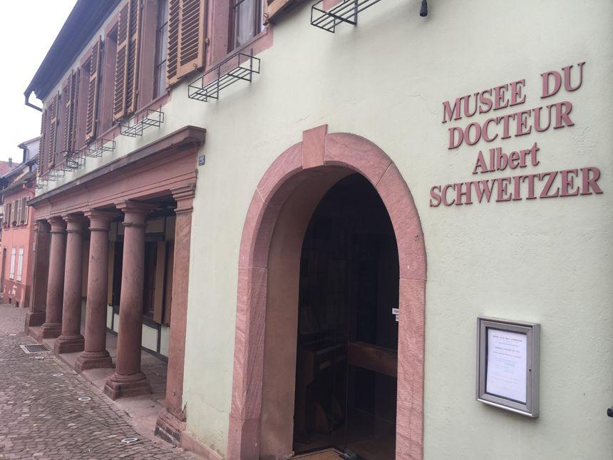 Le musée Schweitzer de Kaysersberg subira un lifting