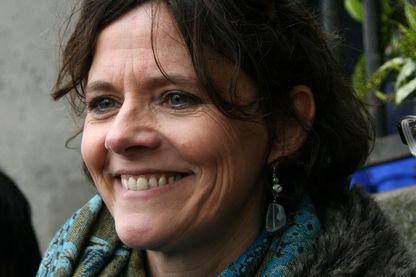 Florence Aubenas, journaliste