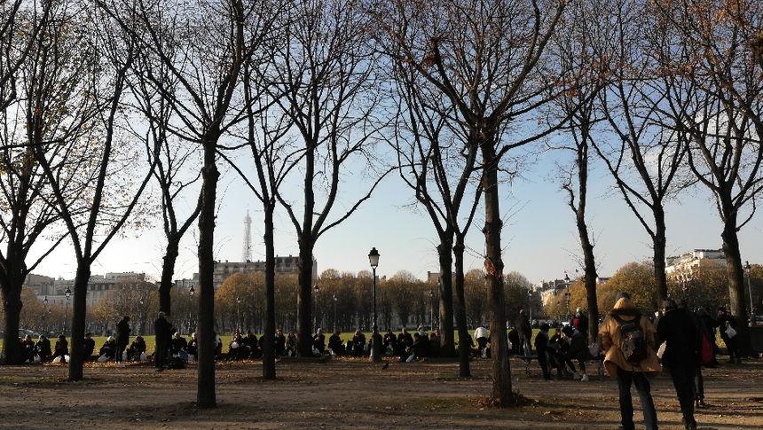 Les manifestants reprennent des forces avant de nouvelles actions