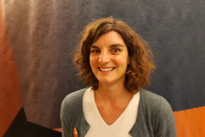 Pauline Chatin au concours Talents Bge 2018