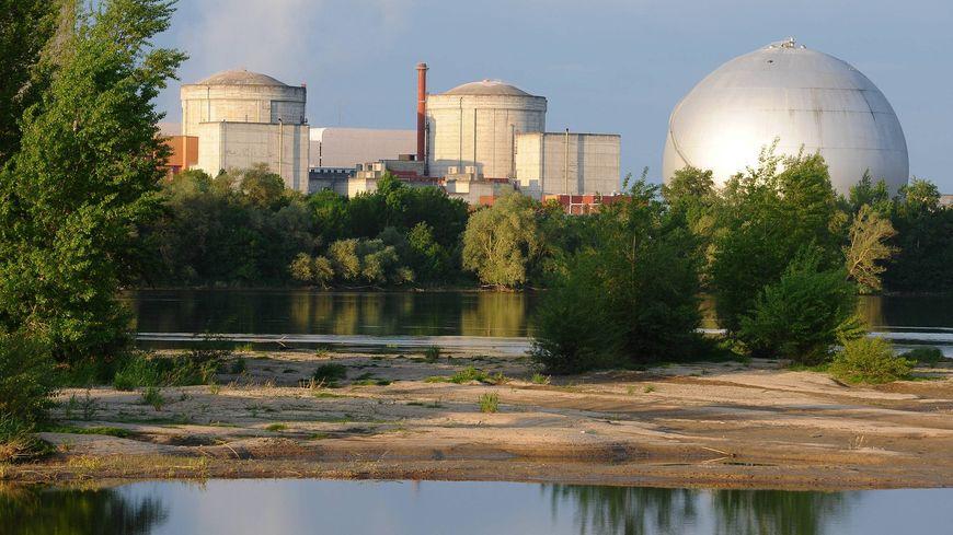 Les plus anciens sites, dont celui de Chinon, seront-ils impactés par le projet de fermeture de 14 réacteurs d'ici 2035 ?