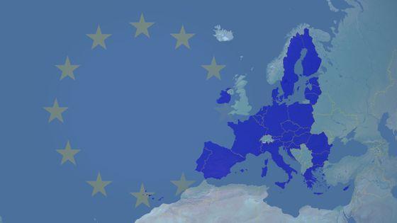 Voyage en Europe, © Getty