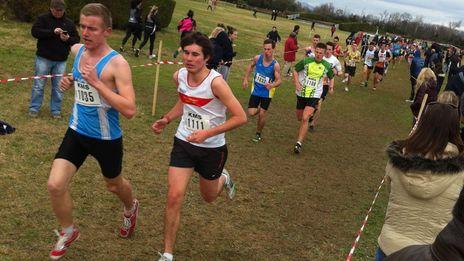 Cross Country : St-Maurice-la-Souterraine accueille les demi-finales des championnats de France