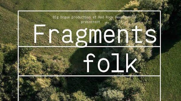 """Des musiciens du Pays de Bitche se racontent dans """"Fragments Folk"""", un film entre Etats-Unis et Vosges du Nord"""