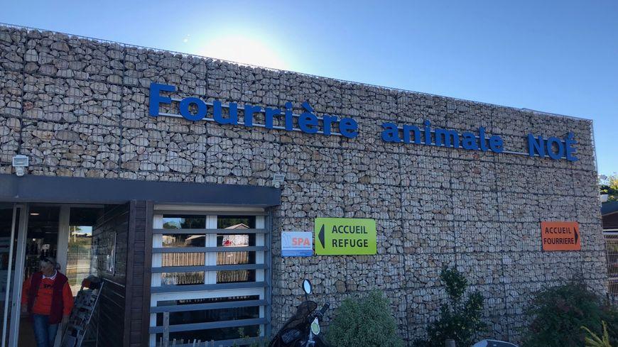 La SPA Montpellier Méditerranée Métropole
