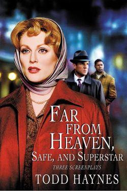 """""""Far From Heaven"""" (Loin du Paradis), film américain réalisé par Todd Haynes en 2002"""