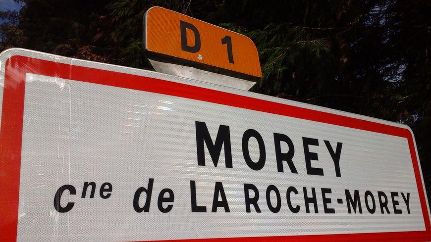 La Roche-Morey : Morey, mais aussi Pisseloup, Suaucourt, Saint-Julien, et Bethoncourt-les-Ménétriers !