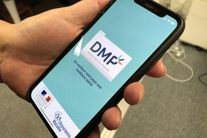 Le Dossier médical partagé est généralisé en France a partir de ce mardi