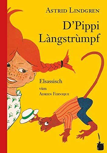 Couverture Pipii Làngstrùmpf