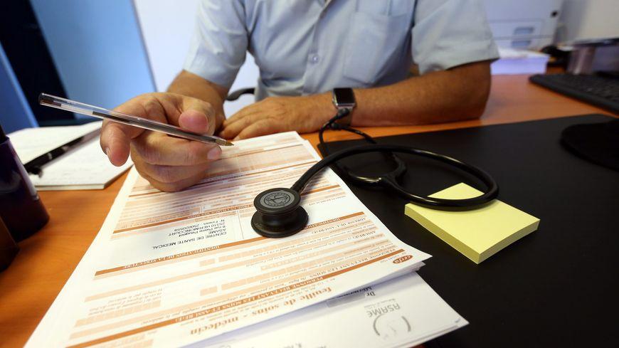 Le centre départemental de santé emploiera des médecins en tant qu'agents contractuels