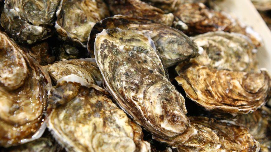 La commercialisation des huîtres était suspendue depuis le début du mois de novembre