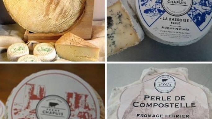 E. coli : 29 lots de six fromages au lait cru sont potentiellement contaminés