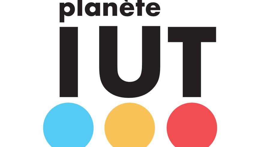 Logo Planète IUT