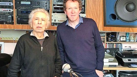 Francis Lai et Benoît Duteurtre