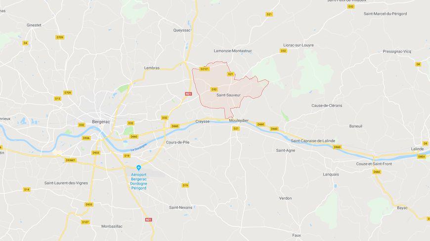 Saint-Sauveur, près de Bergerac