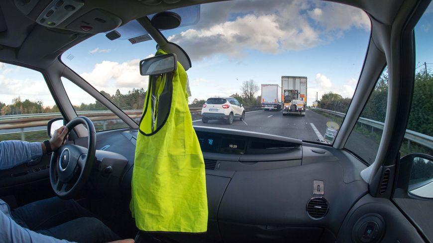 La mobilisation contre le prix des carburants va perturber la circulation en Mayenne samedi 17 novembre.