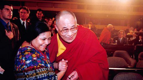 Grande traversée La longue marche du Dalaï-Lama (3/5) : 1979-1989 : le champion de la non-violence