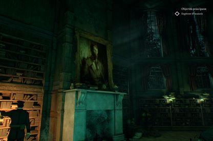 """L'île de Darkwater, décor macabre et inquiétant de """"Call of Cthulhu"""""""