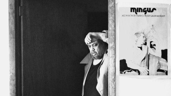 L'actualité du jazz : Charles Mingus, le concert inédit de Detroit 1973