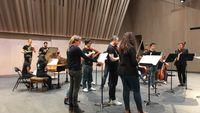 Former les jeunes musiciens à la médiation et la pédagogie