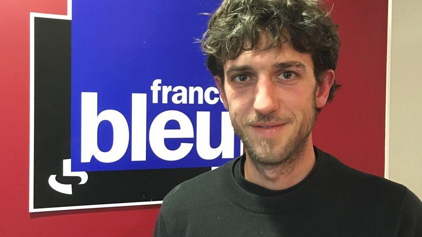 """La ferme """" De l'eau à la bouche"""" ; 1ère ferme en aquaponie, invité Pierre Bochard."""