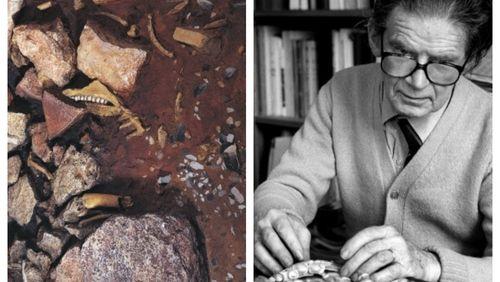 Épisode 2 : L'ethnologie préhistorique selon André Leroi-Gourhan (1911-1986)
