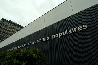 Le musée des arts et traditions populaires de Boulogne en 2005