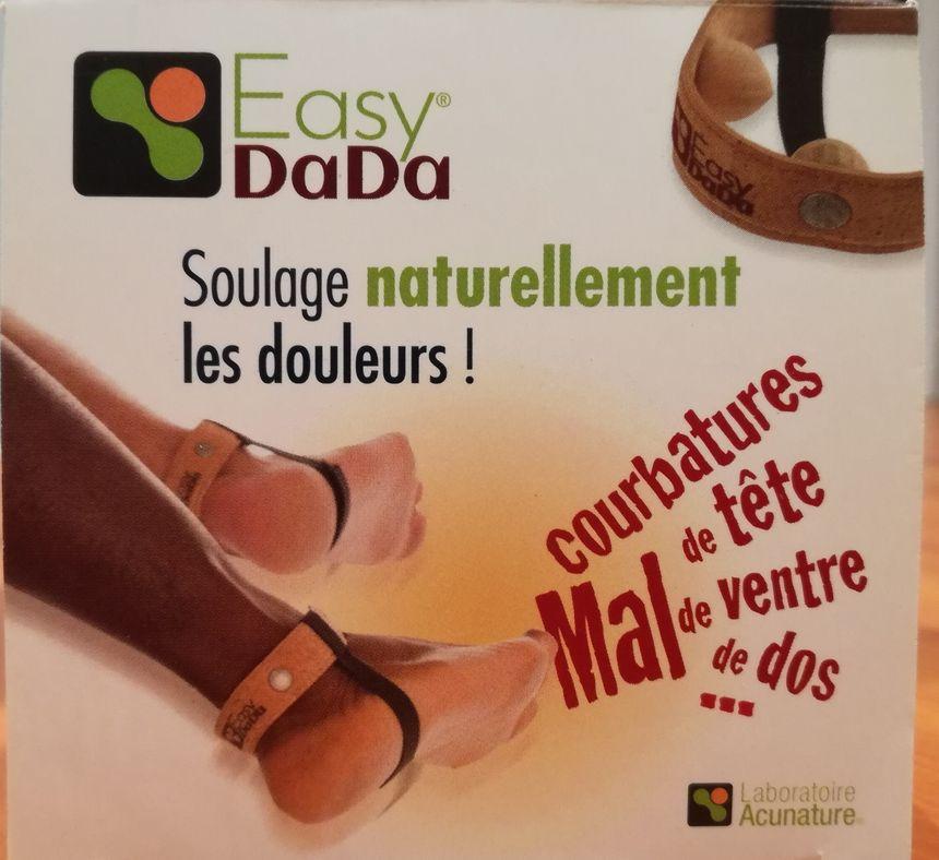 Les premières boites Easy-DaDa commencent à être commercialisées