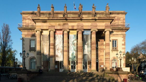 Attaque de Strasbourg : le témoignage de la directrice de l'Opéra du Rhin