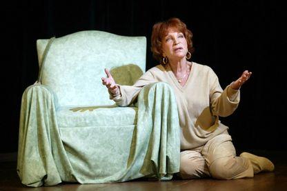 Maria Pacôme, comédienne et dramaturge française (1923-2018)