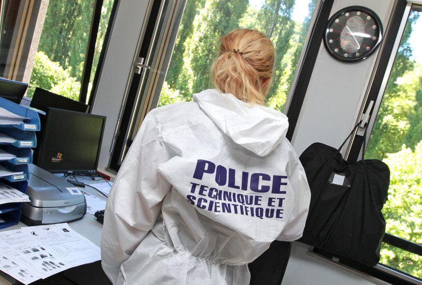 Police Technique et Scientifique