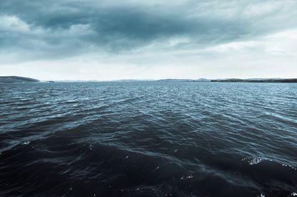 Face au réchauffement climatique et à la pollution, où en est l'état des mers et des océans aujourd'hui ?