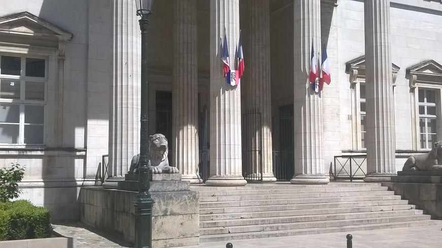 L'affaire de Pannes a été transféré au Parquet d'Orléans