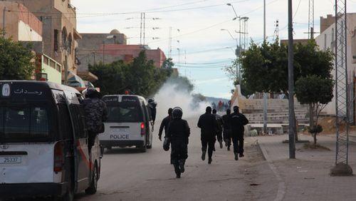 Épisode 49 : Tunisie, 8 ans après la révolution : retour à la case départ ?