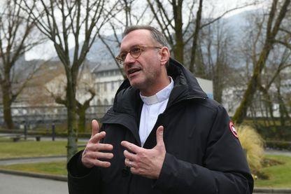 Mgr Olivier Ribadeau Dumas