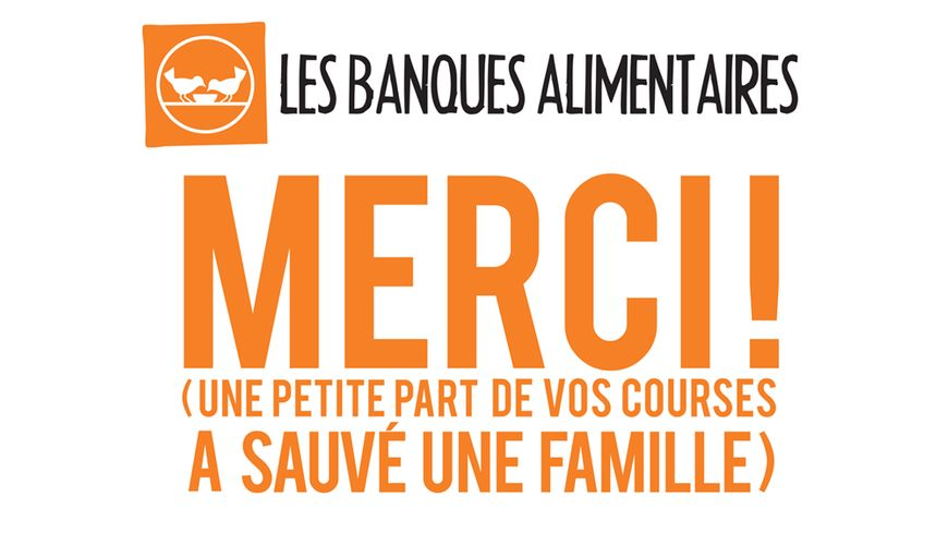 Banque alimentaire Touraine
